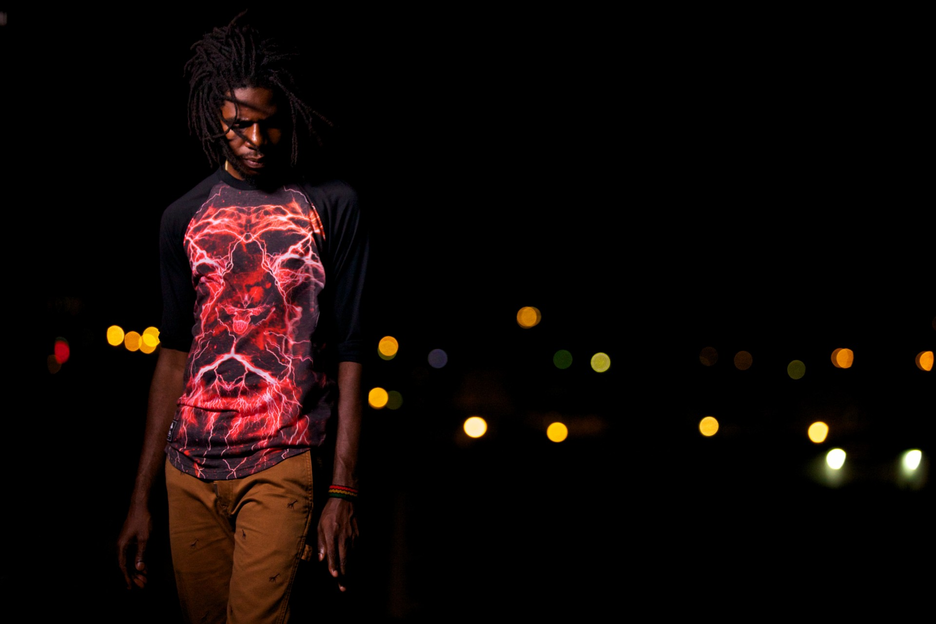CHRONIXX - LRG Clothing
