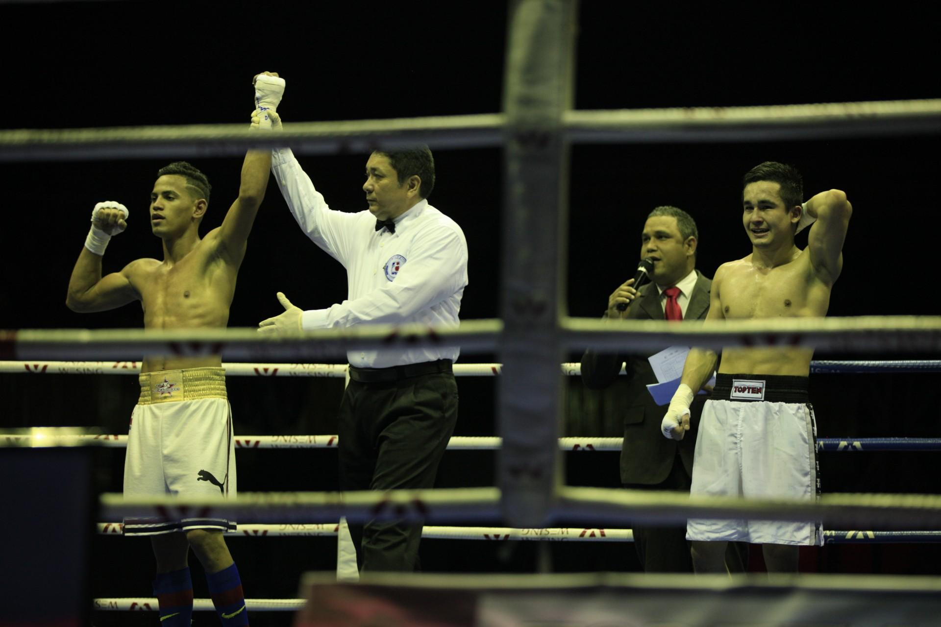 PUMA - Cuban Boxing Federation